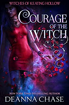 Courage of the Witch, Witches of Keating Hollow #5
