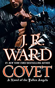 Covet by J. R. Ward –  Review