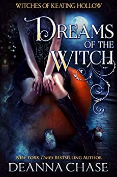 Dream of the Witch, Witches of Keating Hollow #4