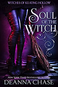 Soul of the Witch, Witches of Keating Hollow #1
