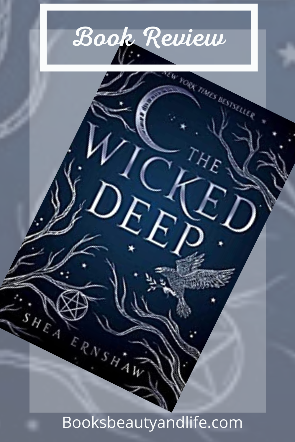 The Wicked Deep by Shea Ernshaw – Review