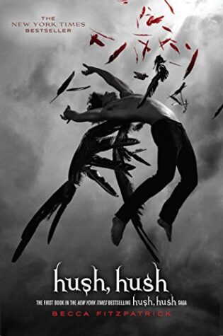 Hush, Hush by Becca Fitzpatrick – Review