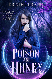 Poison and Honey by Kristen Brand – ARC Review