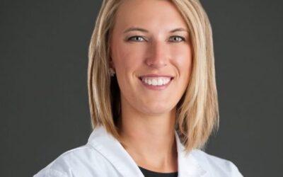 Meet Dr. Jill Smith