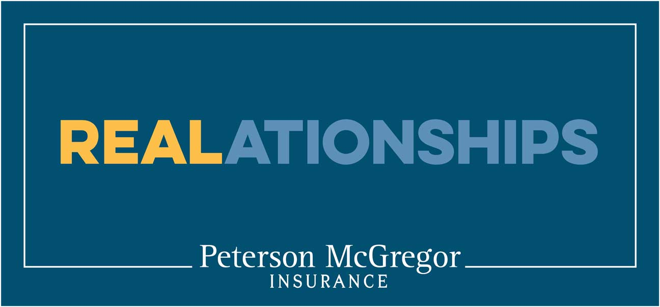 Realationships billboard image for Peterson McGregor