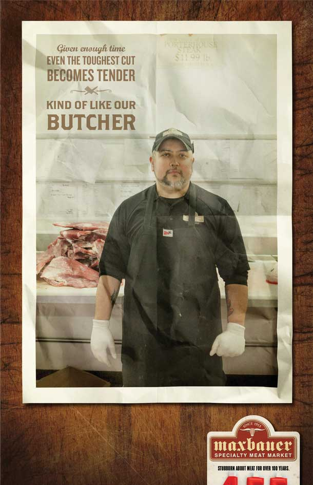 Butcher image