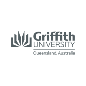 Griffith University QLD Logo