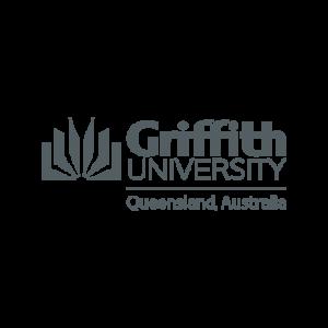 Griffith University QLD Logo