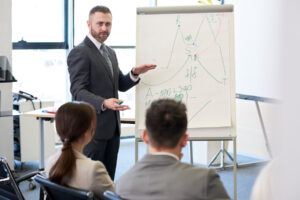 Executive Coaching - Floro Business Strategies