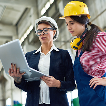 Trends Transforming the Industrial Manufacturing Industry in 2021 - Floro Business Strategies