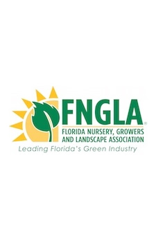 Florida Nursery, Growers and Landscape Association logo