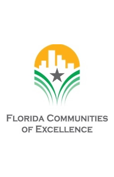AFF Florida Communities of Excellence logo