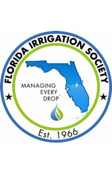 Florida Irrigation Society logo