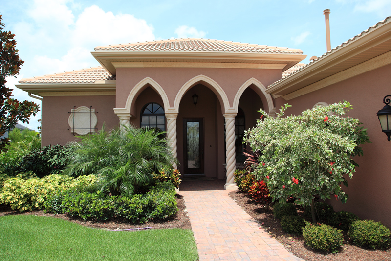 Residential Florida Landscaping