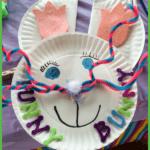 Funny Bunny Crafts