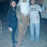 Halloween 2016 at Grand View Campground & RV Park - photo 4