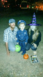 Halloween 2016 at Grand View Campground & RV Park - photo 5