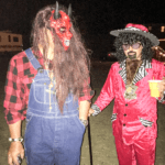 Halloween 2016 at Grand View Campground & RV Park - photo 7