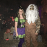 Halloween 2016 at Grand View Campground & RV Park - photo 12