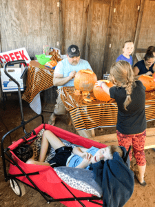Halloween 2016 at Grand View Campground & RV Park - photo 19