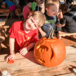 Halloween 2016 at Grand View Campground & RV Park - photo 21