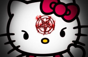 hello kitty's secret Hello Kitty Background Story