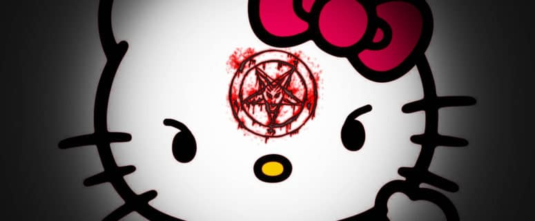 hello kitty's secret Hello Kitty Background Story