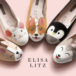 Elisa Litz Shoes