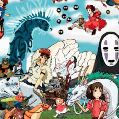 Studio Ghibli new movie
