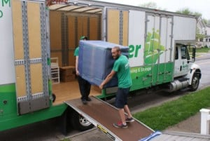 Moving Review: Local Move in Hilliard, Ohio