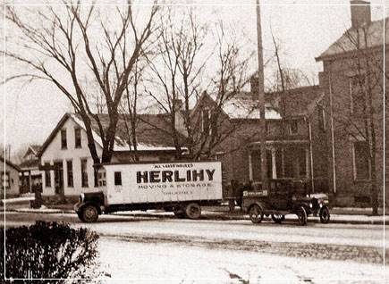 One of Ohio's Oldest Moving Companies Celebrates 99 Years as a Leader in Home and Business Moving