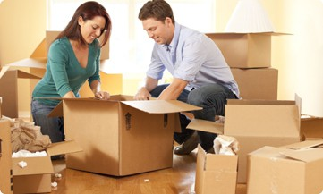 Tips to Make Your Move Less Stressful