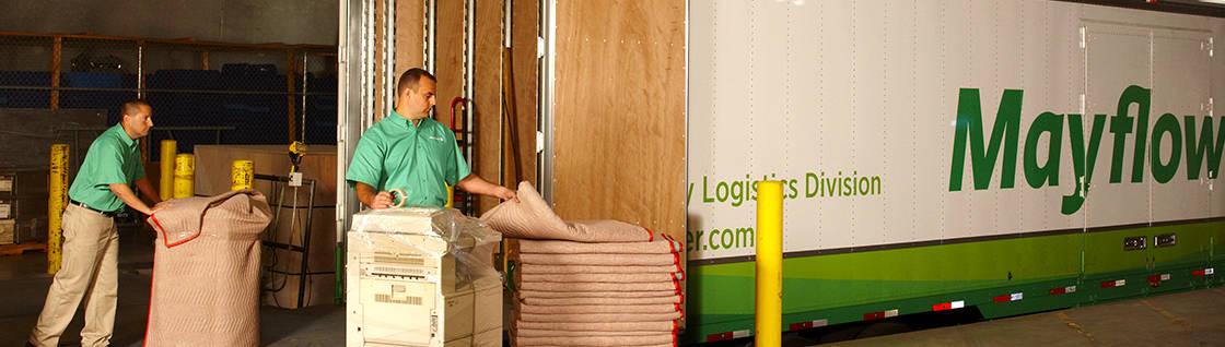 Special Products Moving Services