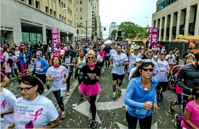 Another Successful Komen Columbus Race for the Cure