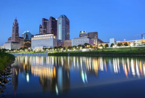 Forbes Recognizes Columbus as the Top City for Startups