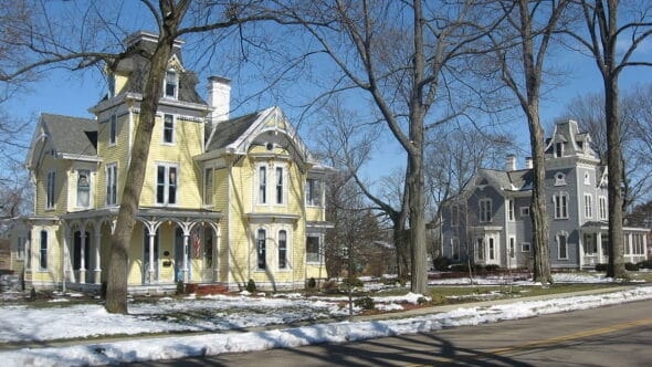 Moving Review: Pomeroy, Ohio to Lebanon, Ohio