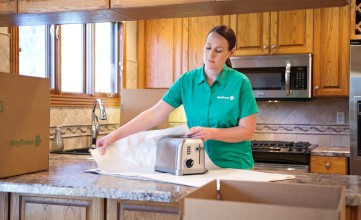 Mayflower Tips for Packing Small Appliances