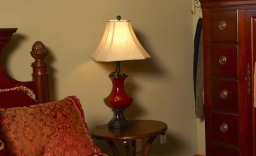 Mayflower Tips for Packing a Lamp