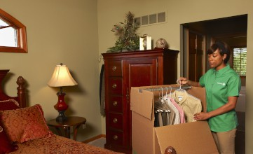Mayflower Tips for Packing Clothes