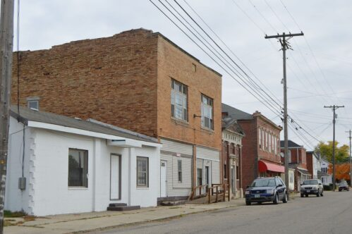 Moving Review: Local Move in Stoutsville, Ohio