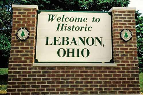 Moving Review:  from Beavercreek to Lebanon, Ohio