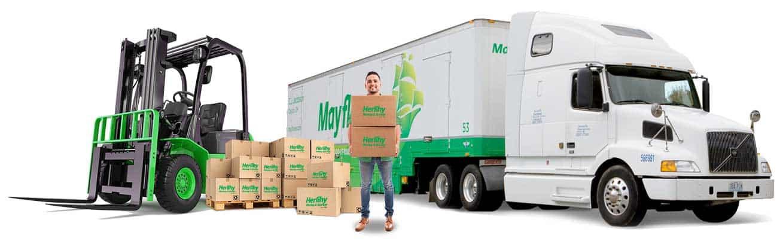 Herlihy Moving & Storage