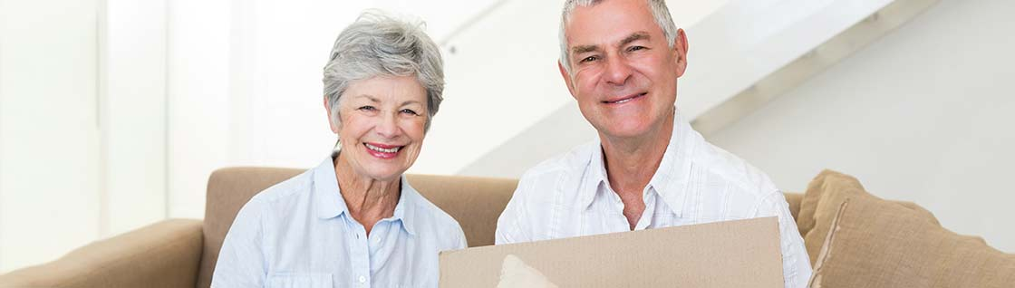 Senior Moving Specialists