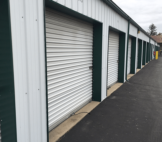 Chillicothe OH Self-Storage