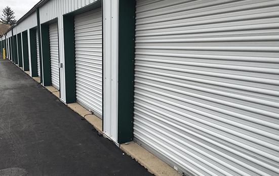 Grove City OH Self-Storage