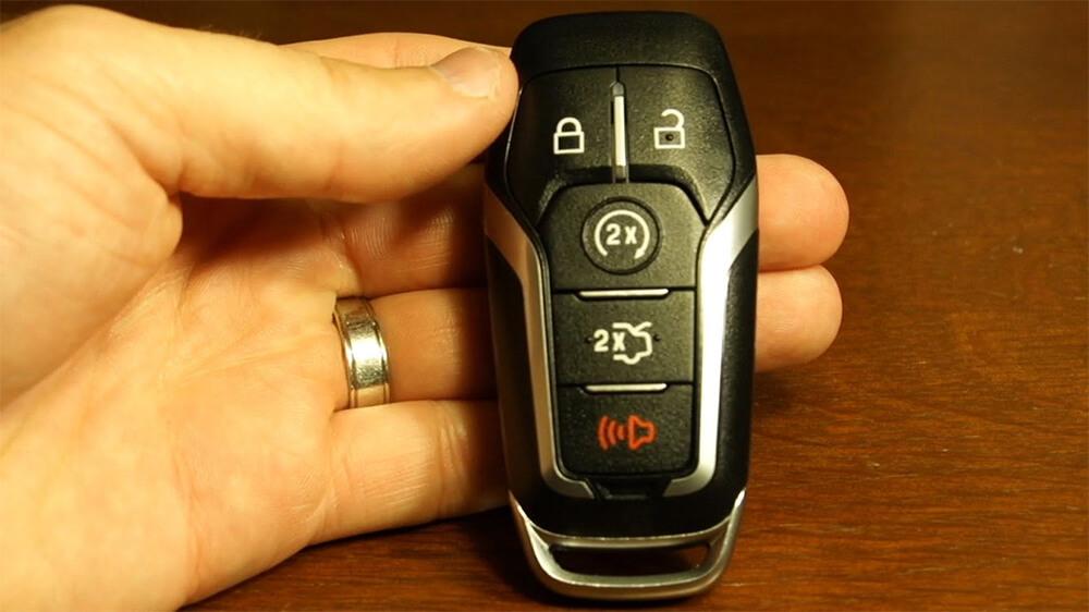 Ford Key Replacement   Ford Key Replacement San Francisco