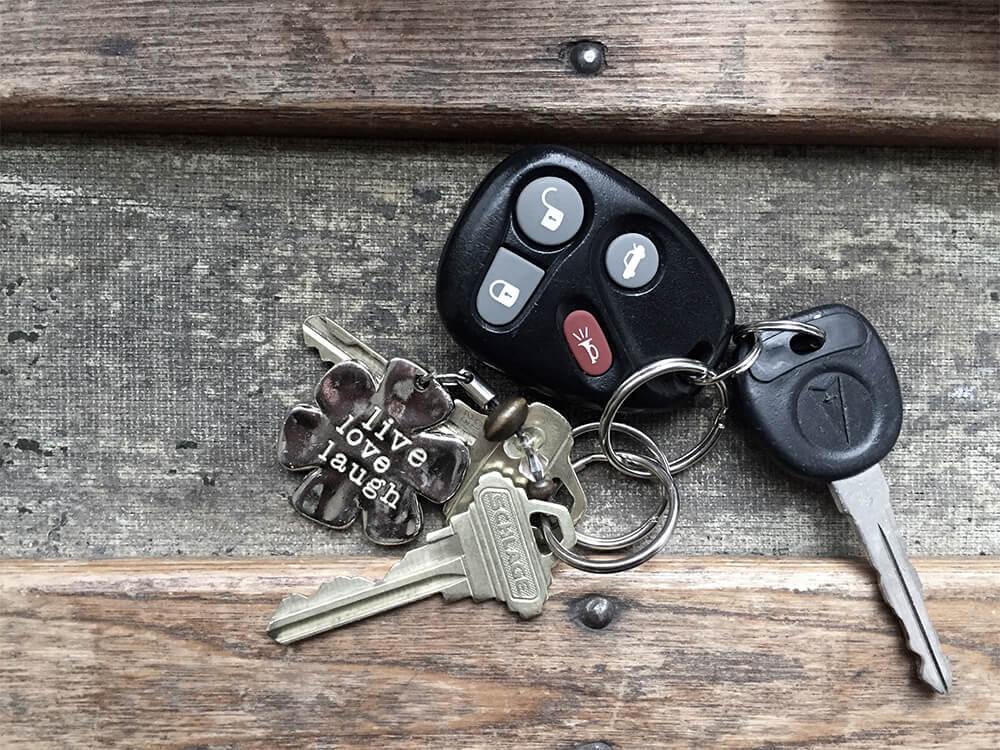 Additional Key Made