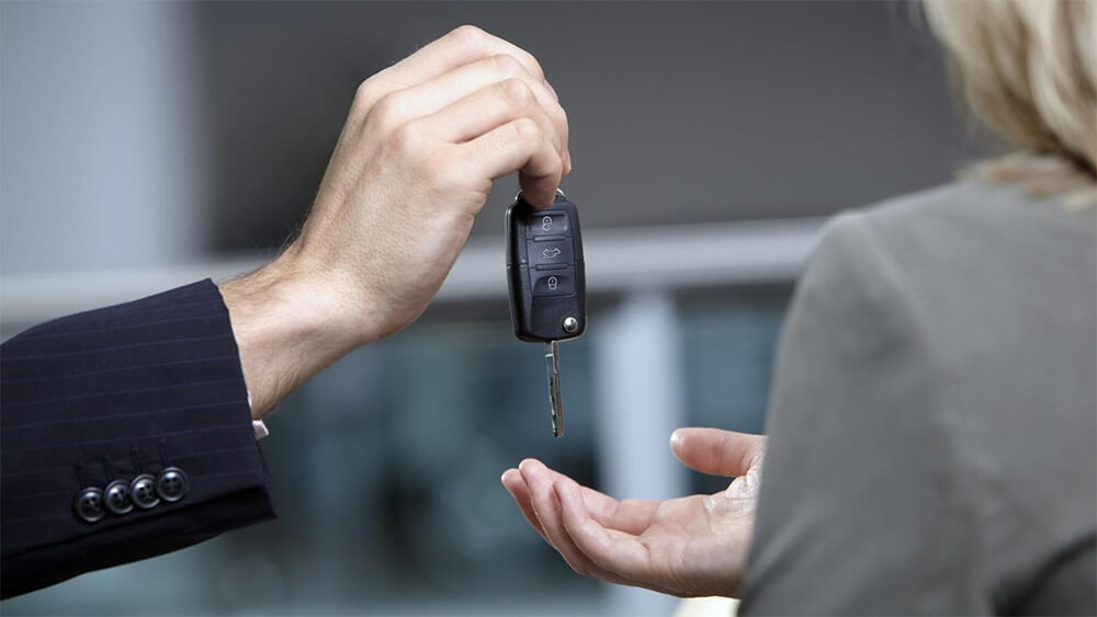 Lose Your Car Key
