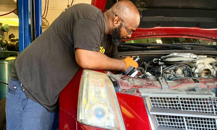 General Auto Maintenance and Repair A+ Auto Service - Summerville & North Charleston