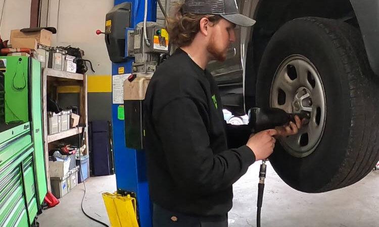 Tires A+ Auto Service - Summerville & North Charleston